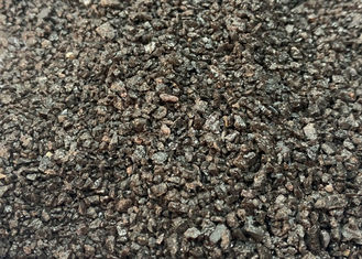 High Temperature Refractory Brown Corundum Aluminum Oxide Sand 200mesh - 0